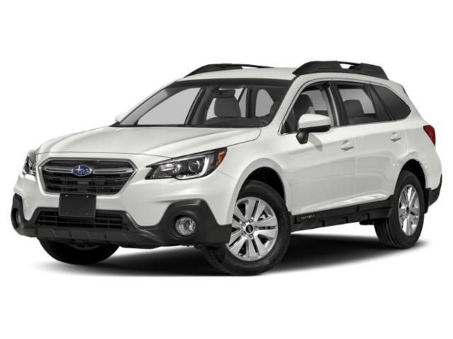 Pre-Owned 2019 Subaru Outback Premium