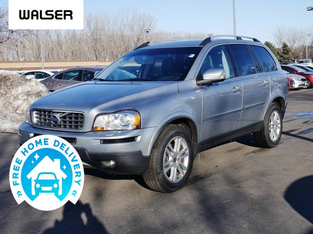 Used Volvo Xc90 Bloomington Mn