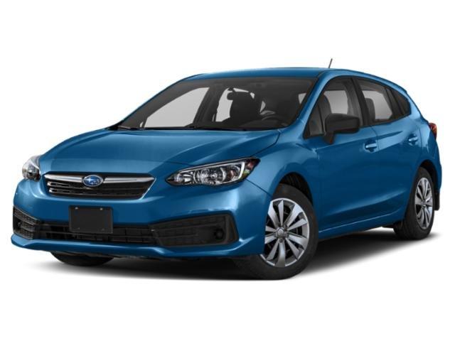 2020 Subaru Impreza 2.0i Lease Deals