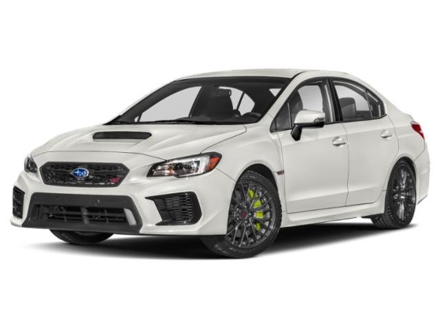 2020 Subaru WRX STi Lease Deals