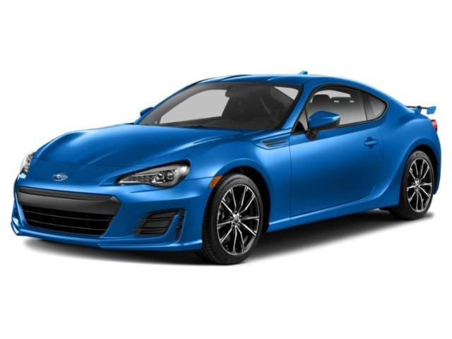 New 2020 Subaru BRZ Limited