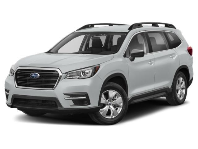 New 2021 Subaru Ascent Premium