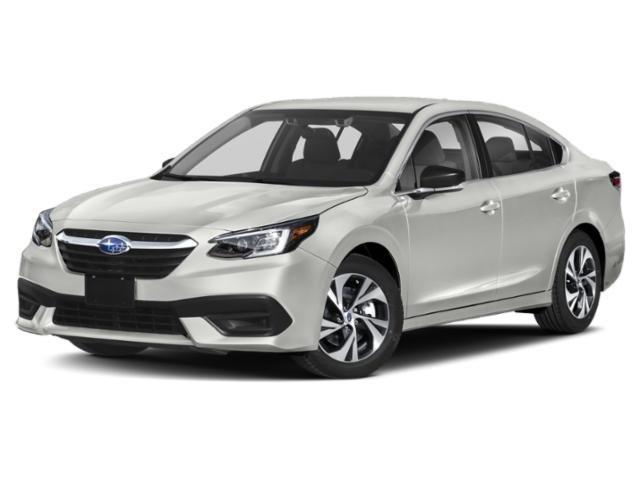 New 2020 Subaru Legacy Premium AWD