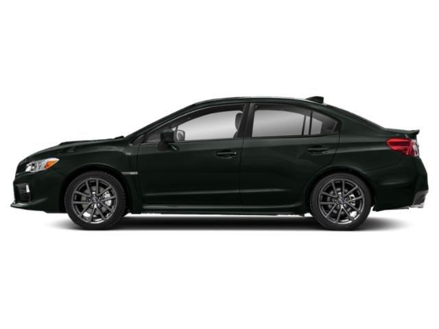 2020 Subaru WRX Premium Manual Lease Deals