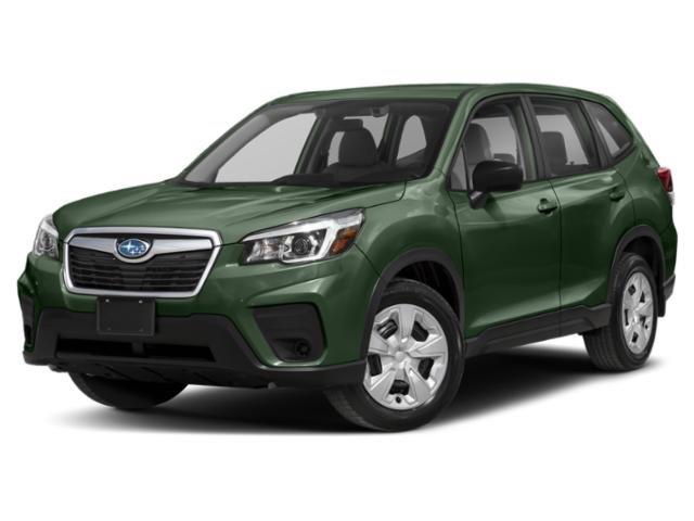 2020 Subaru Forester CVT Lease Deals