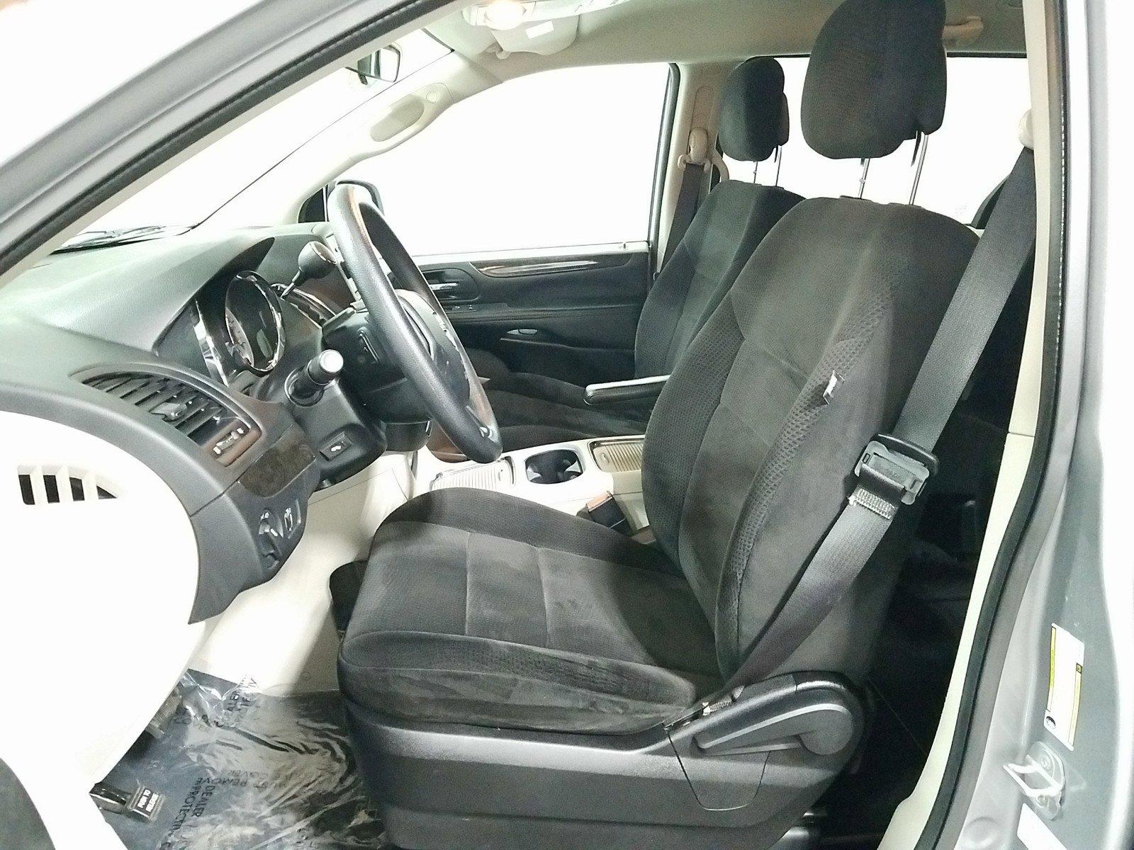 Pre-Owned 2013 Dodge Grand Caravan SXT