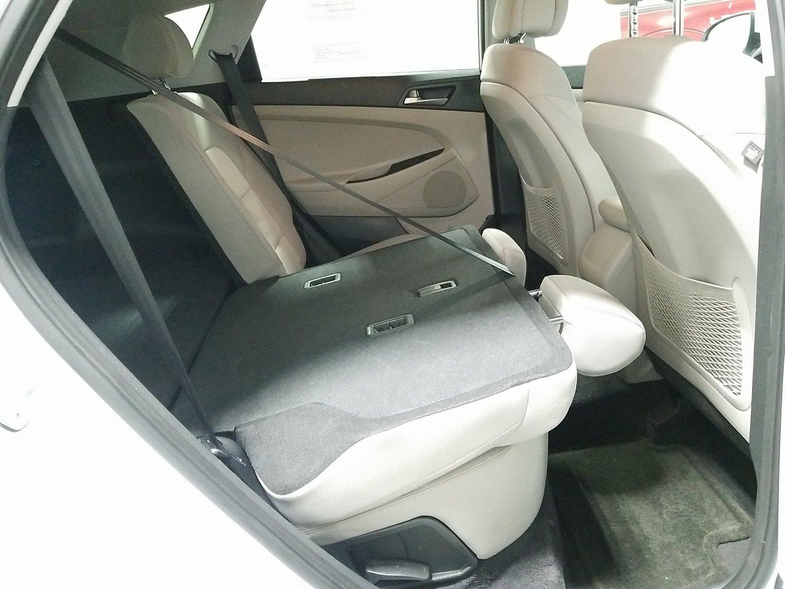 Pre-Owned 2018 Hyundai Tucson SEL