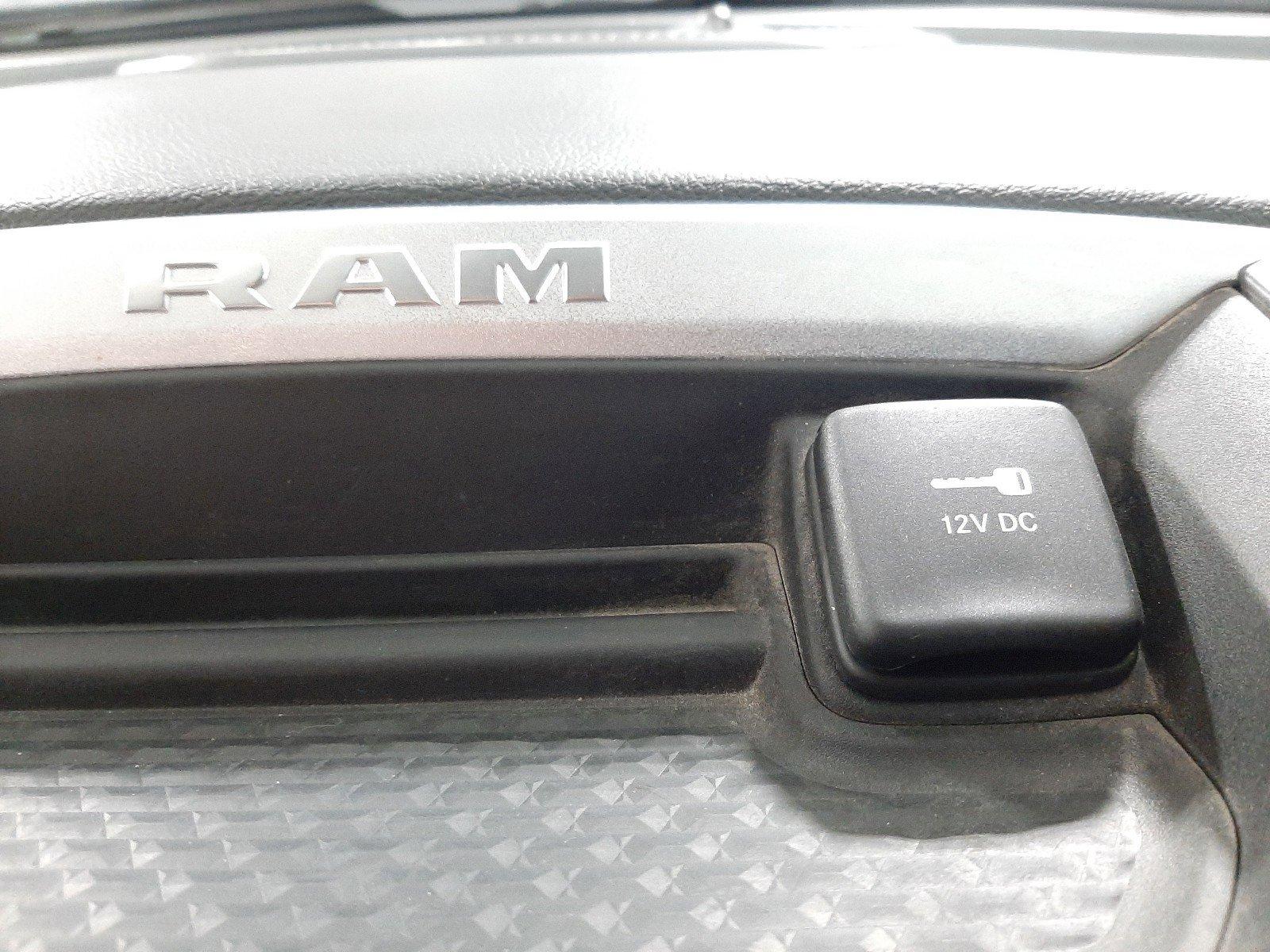 Pre-Owned 2019 Ram 2500 Big Horn