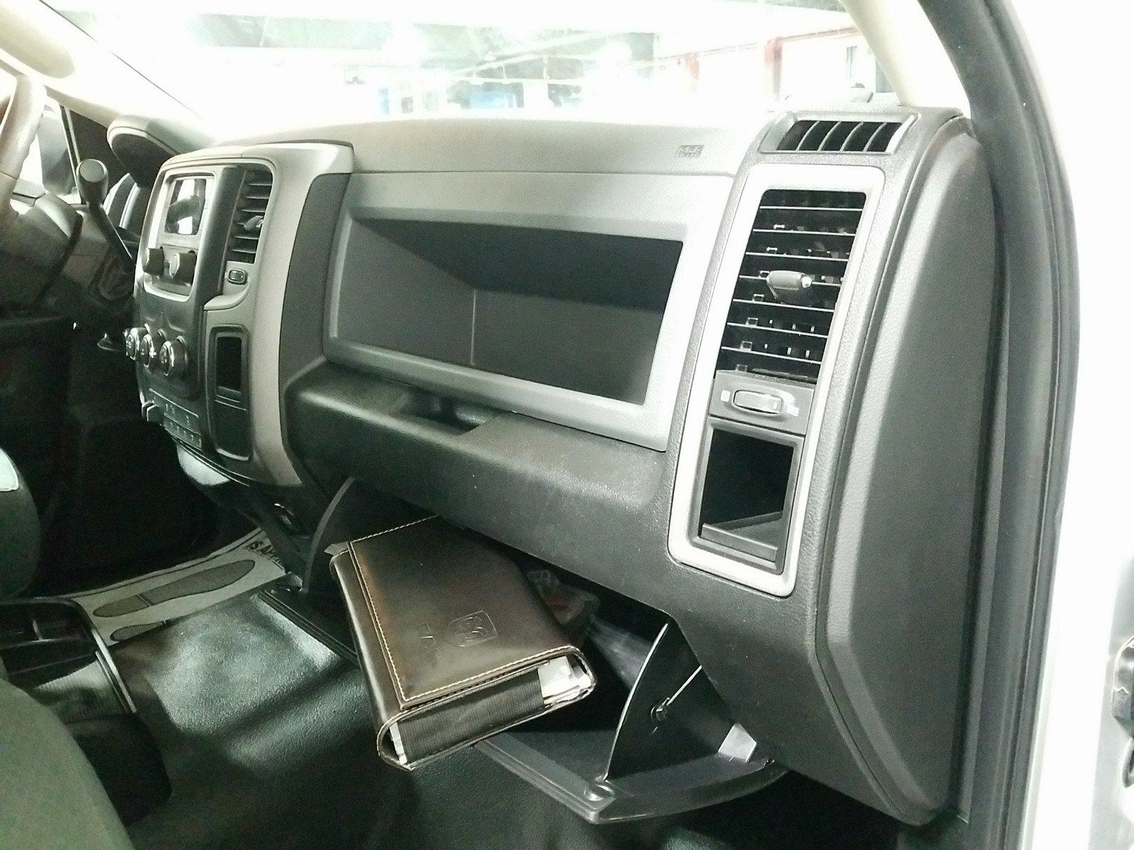 Pre-Owned 2017 Ram 2500 Tradesman
