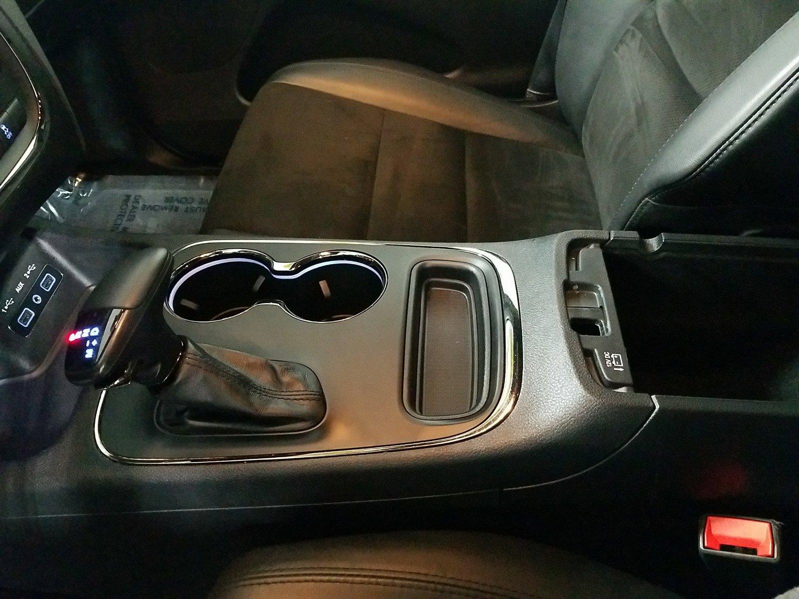 Pre-Owned 2019 Dodge Durango GT Plus