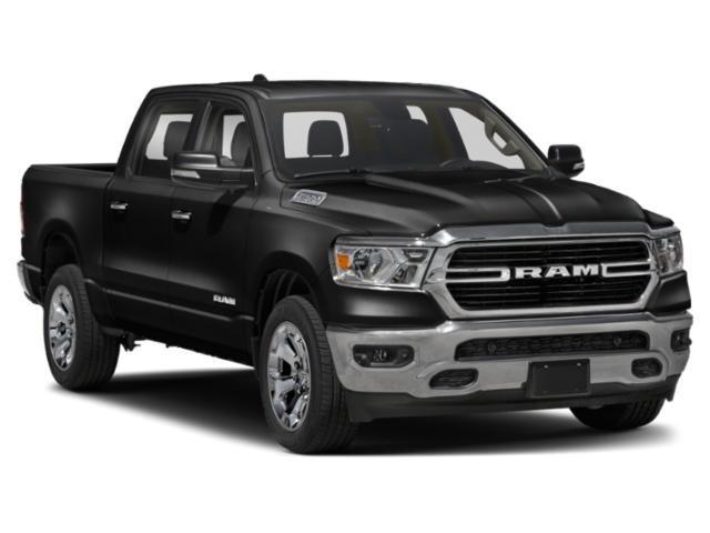 New 2019 Ram 1500 Laramie