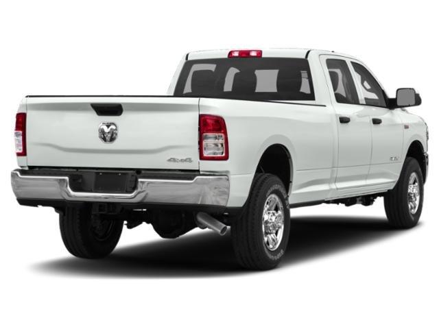 New 2020 Ram 3500 Tradesman