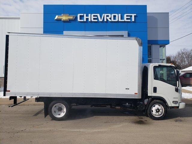 New 2018 Chevrolet 4500 LCF Gas