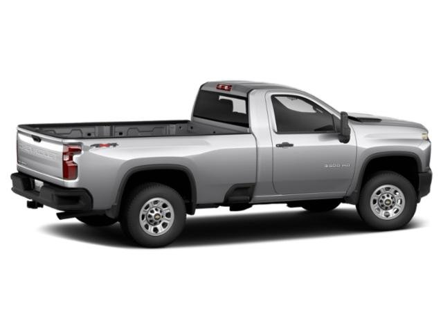 New 2020 Chevrolet Silverado 3500HD LT