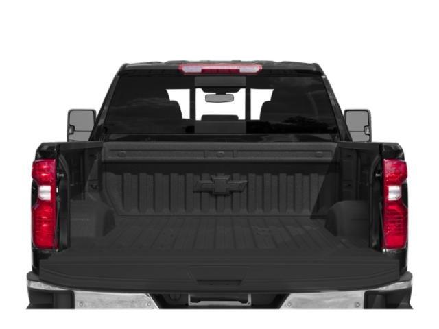 New 2020 Chevrolet Silverado 3500HD LTZ