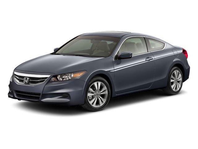 2012 Honda Accord Cpe EX
