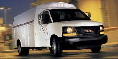 Pre-Owned 2004 GMC Savana Cutaway C6Y Specialty Vehicle