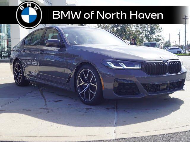 New 2021 BMW 5 Series M550i xDrive Sedan