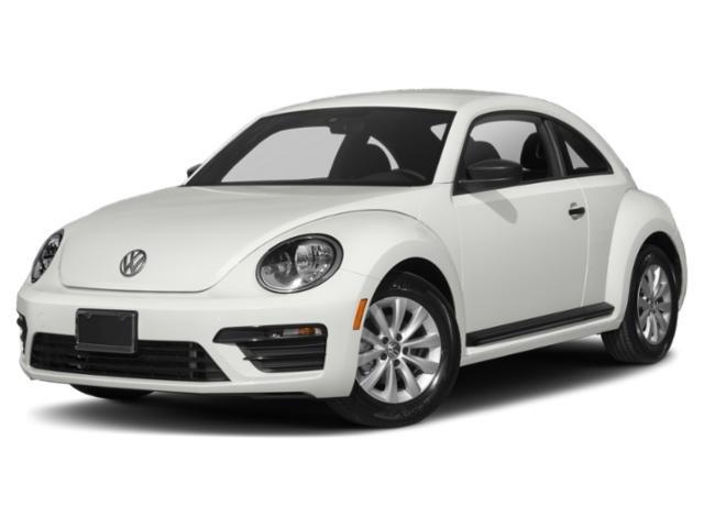 Certified Pre-Owned 2019 Volkswagen Beetle 2.0T S