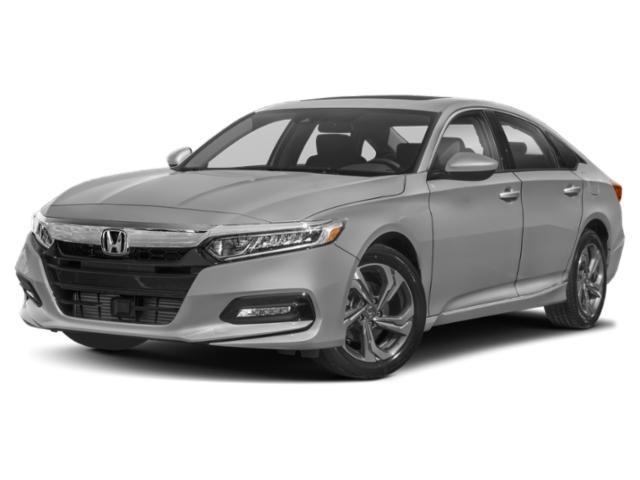 Pre-Owned 2018 Honda Accord EX 1.5T