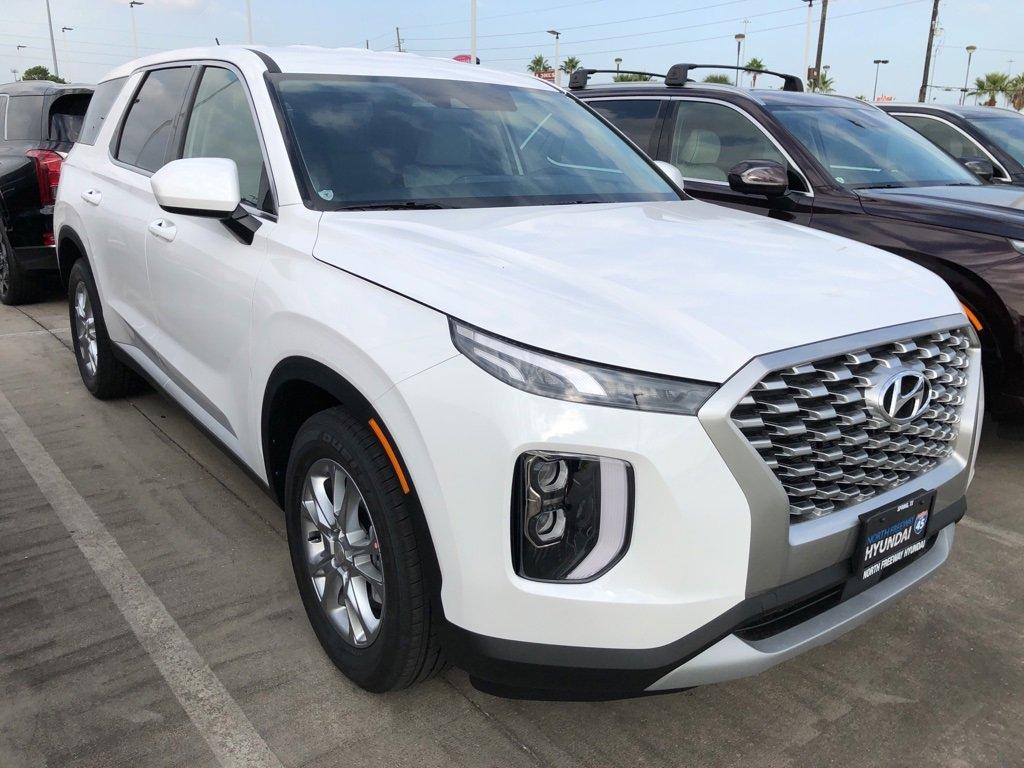 2021 Hyundai Palisade SE