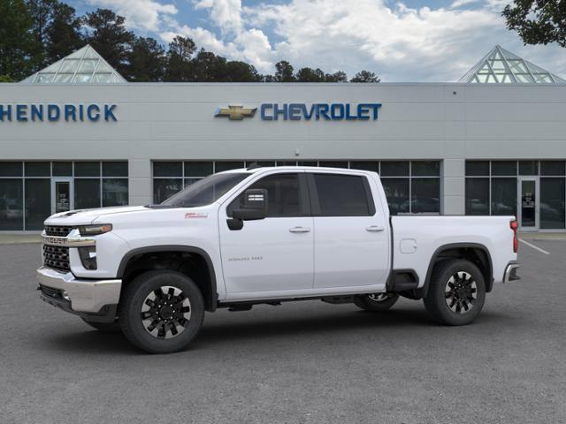 New 2020 Chevrolet Silverado 2500HD LT
