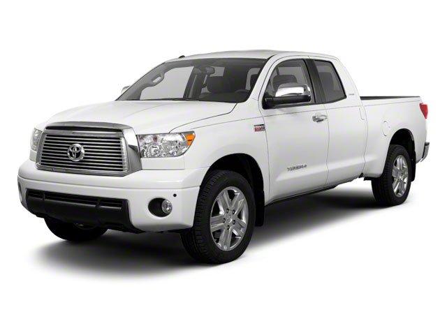 2012 Toyota Tundra 4WD Truck Grade