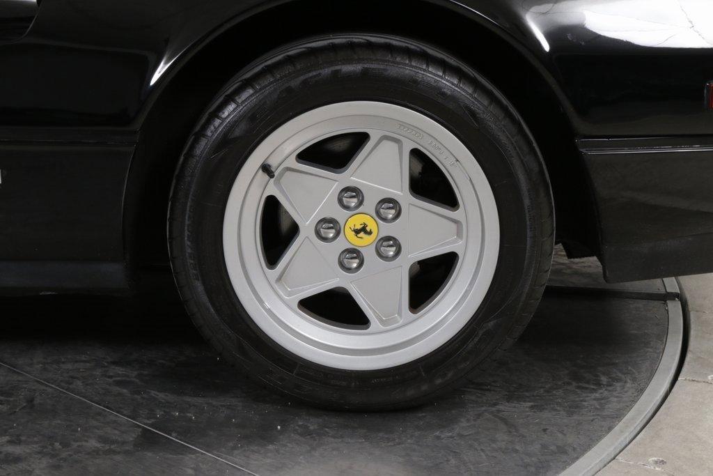 Pre-Owned 1986 Ferrari 328 GTS