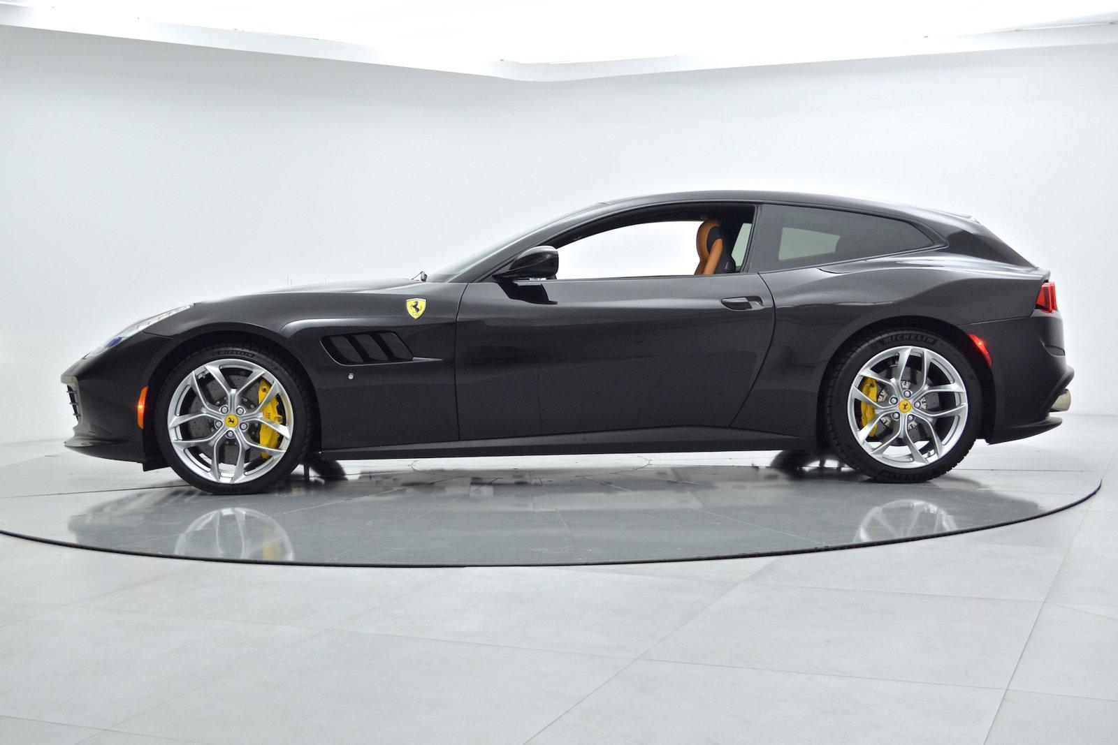 Certified Pre-Owned 2019 Ferrari GTC4Lusso