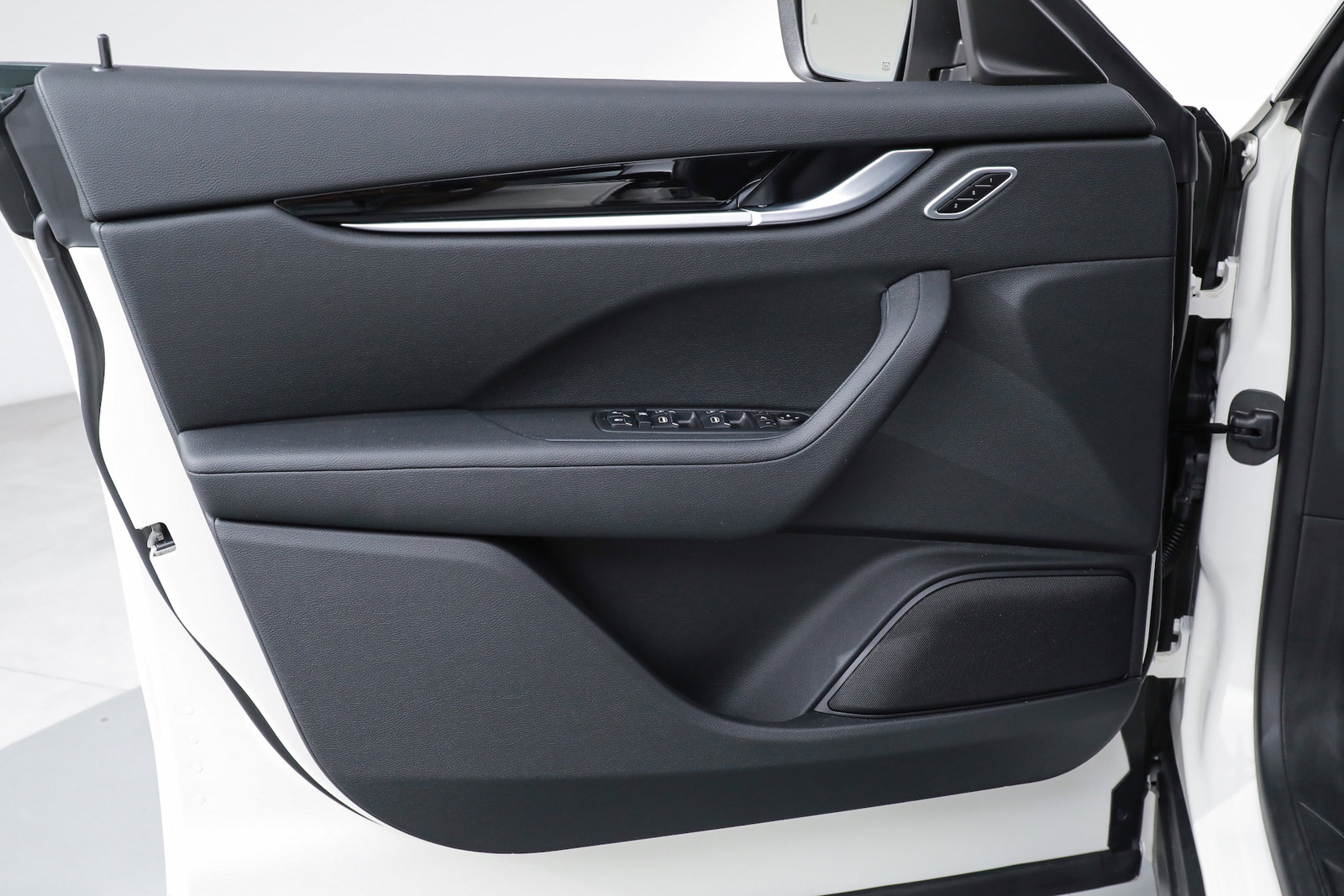Certified Pre-Owned 2021 Maserati Levante