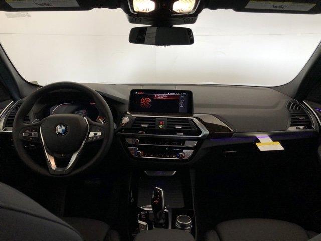New 2021 BMW X3 xDrive30i