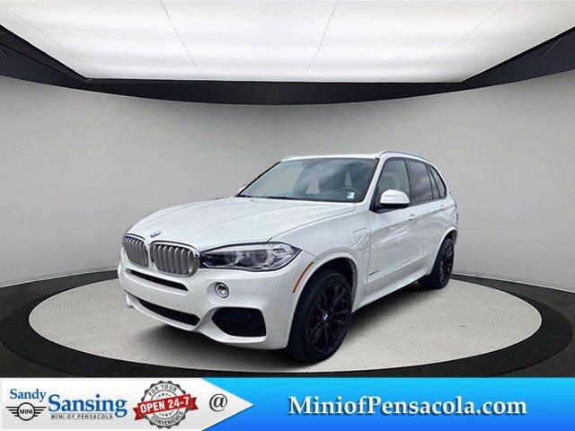 Pre-Owned 2017 BMW X5 xDrive40e