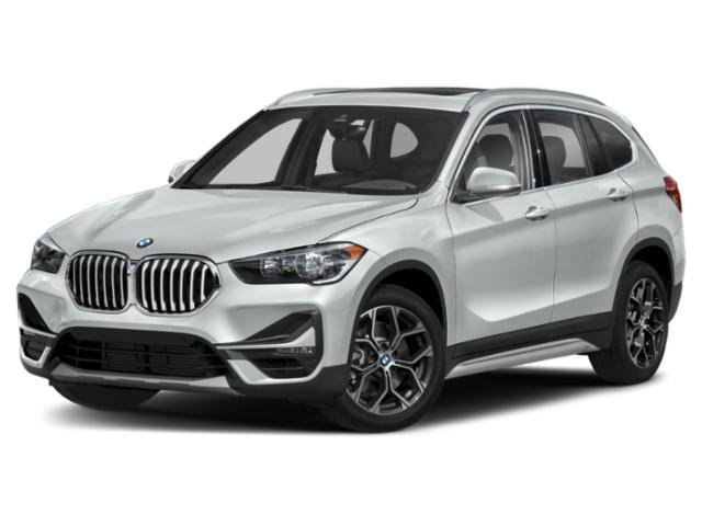 New 2021 BMW X1 sDrive28i FWD SUV