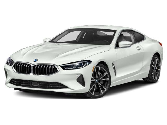 New 2022 BMW 8 Series 840i RWD Coupe