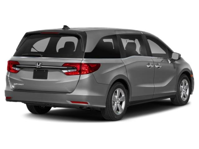Certified 2022 Honda Odyssey EX-L with VIN 5FNRL6H72NB032864 for sale in Minneapolis, Minnesota