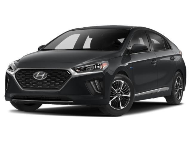 2020 Hyundai Ioniq Plug-In Hybrid SE