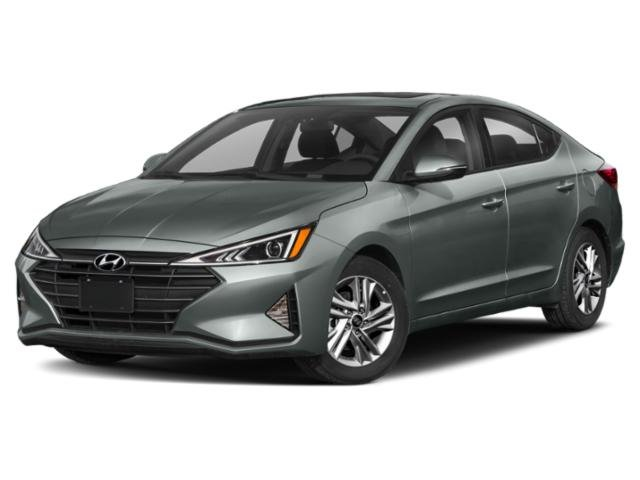 New 2020 Hyundai Elantra Value Edition FWD 4dr Car