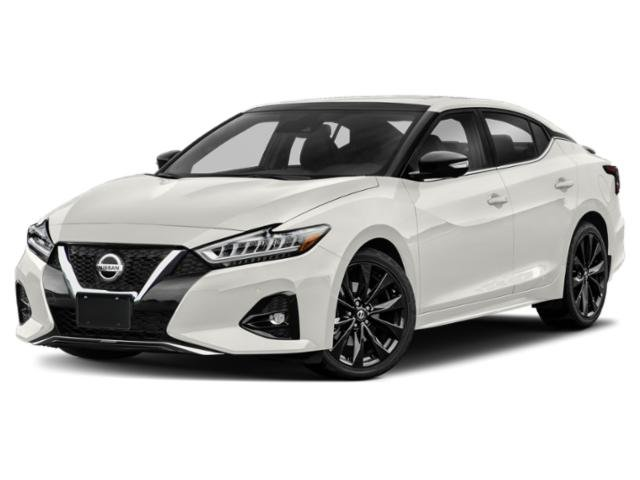 New 2021 Nissan Maxima SR