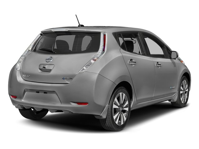 Used 2016 Nissan LEAF SV with VIN 1N4BZ0CP5GC314815 for sale in Saint Louis Park, Minnesota