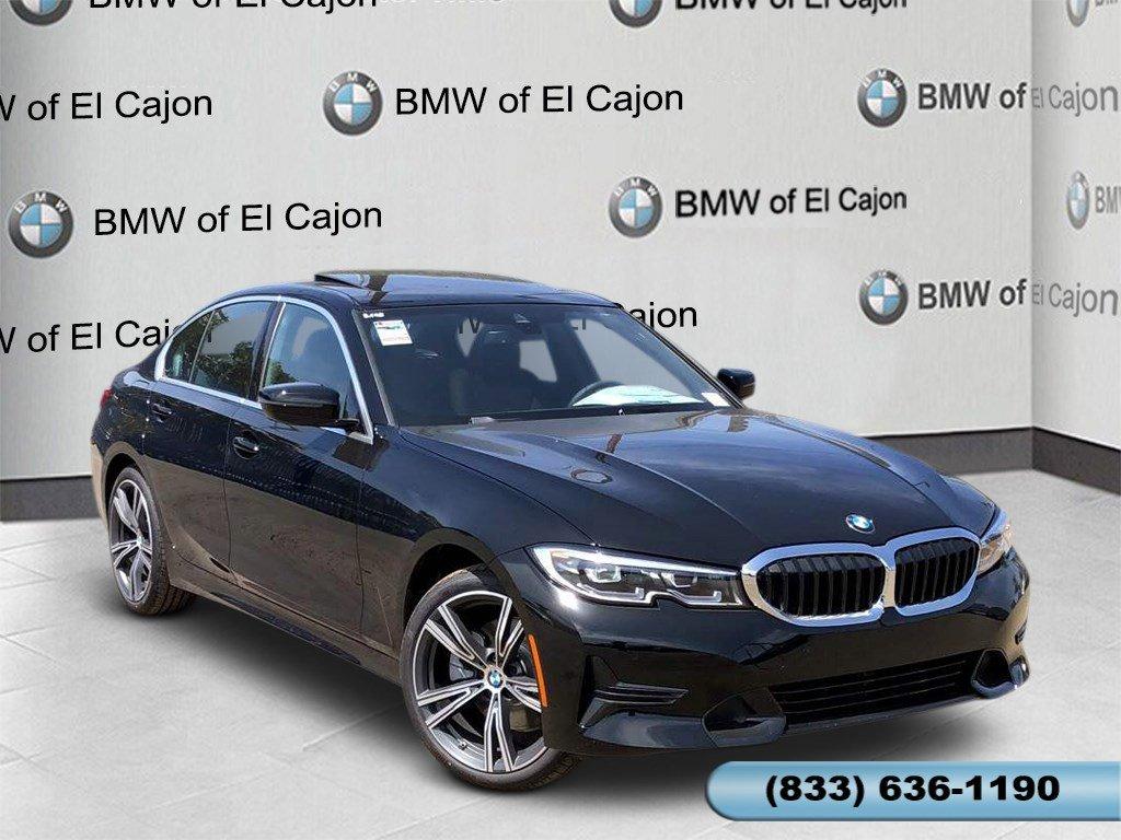 2021 BMW 330i 330i