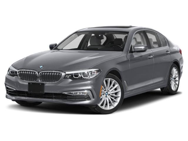 2019 BMW 5 Series 530i xDrive AWD