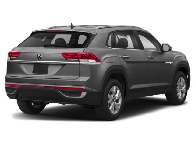 Certified 2020 Volkswagen Atlas Cross Sport SEL Premium R-Line with VIN 1V2TE2CA0LC214275 for sale in Saint Louis Park, Minnesota