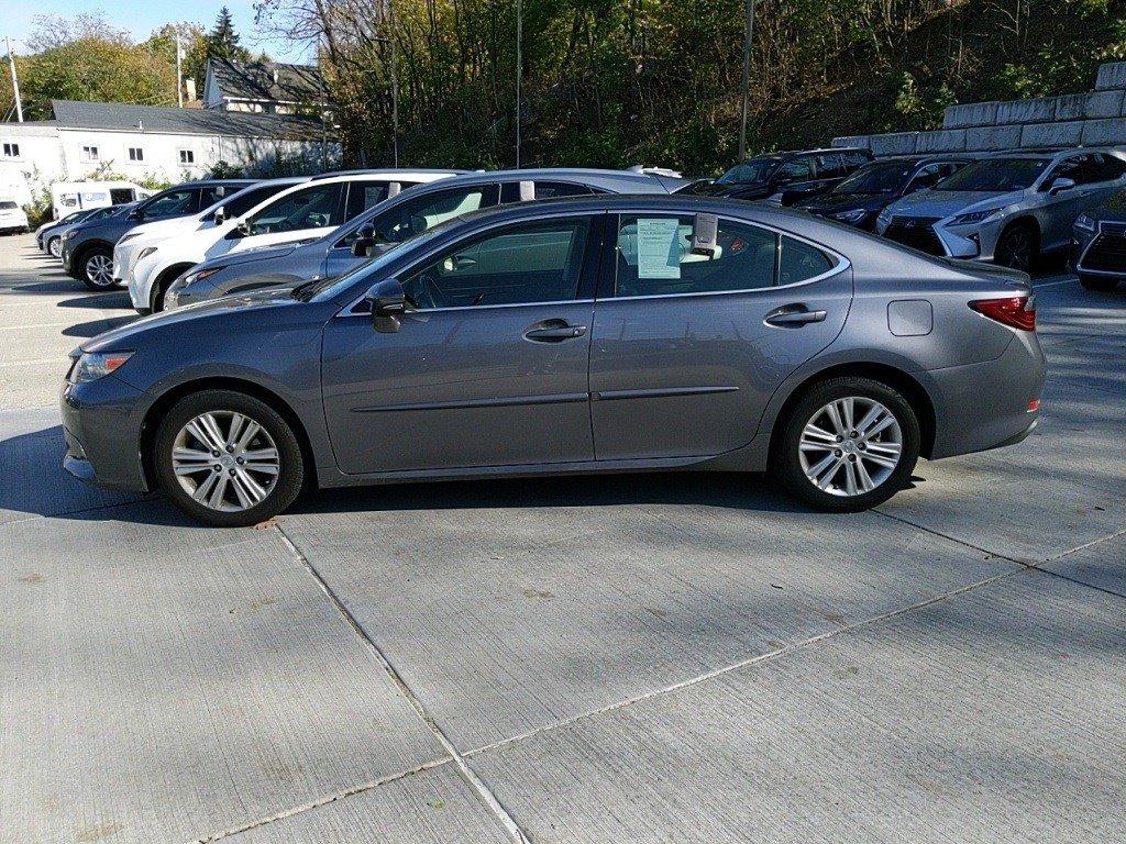 Certified Pre-Owned 2014 Lexus ES 350 350