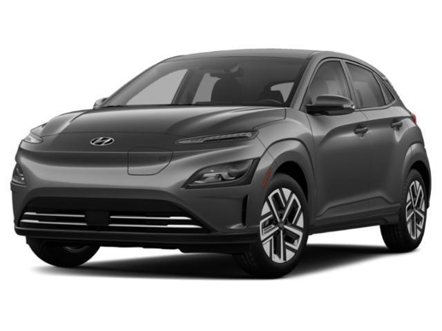 2022 Hyundai Kona Electric SEL
