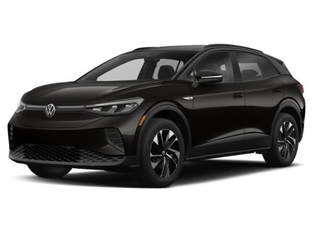 New 2021 Volkswagen ID.4 Pro S