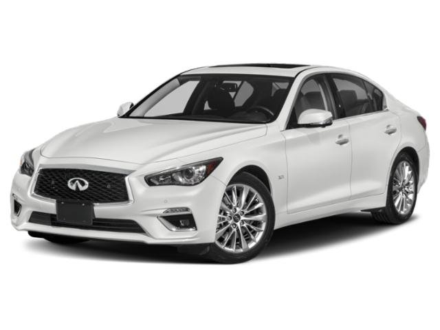 2021 INFINITI Q50 PURE AWD