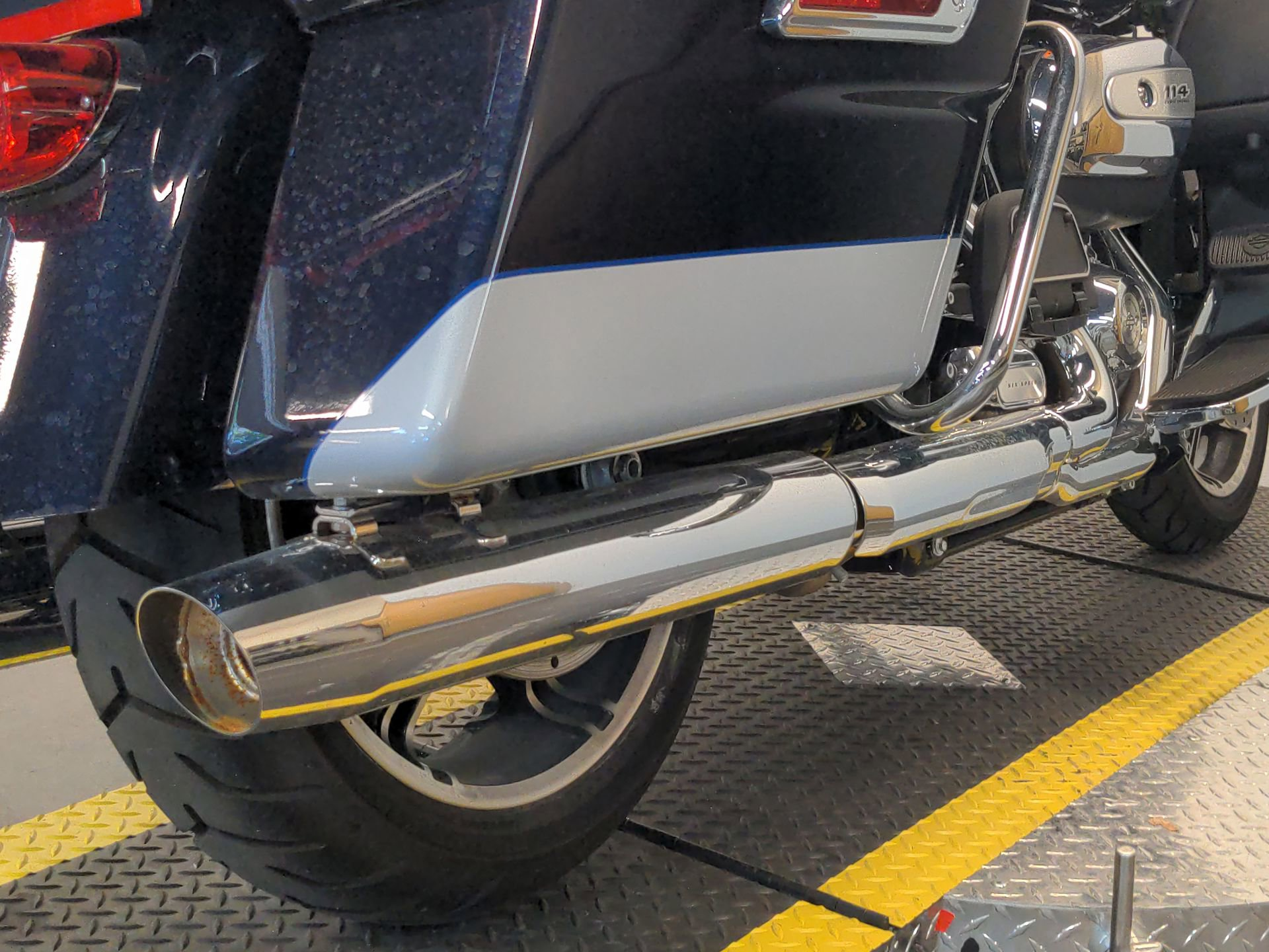 Certified Pre-Owned 2020 Harley-Davidson Ultra Limited FLHTK
