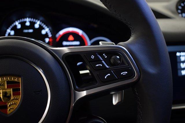 New 2021 Porsche Cayenne Base
