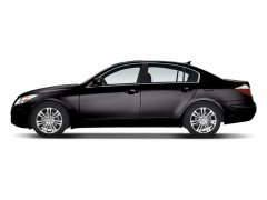 2009 Hyundai Genesis 4DR SDN 3.8L V6