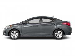 2013 Hyundai Elantra 1LSV